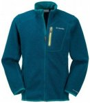 Herren Strick-Fleecejacke Altitude Aspect , Columbia , M