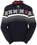Herren Wollpullover Olympic Passion , Dale of Norway , XXL