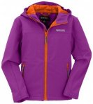 Kids Softshelljacke Outpour , Regatta , 164