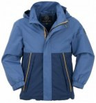Kinder Wetterschutzjacke Nelson , Color Kids , 104