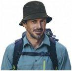 Travel / Trek Bucket Hat , Buff