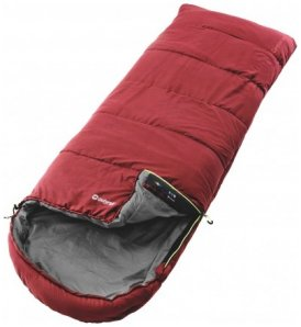 Schlafsack Campion Lux , Outwell , 2