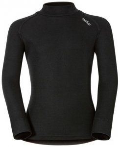 Shirt l/s turtle neck WARM KIDS , Odlo , 104
