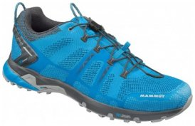 T Aegility Low GTX Men , Mammut , 41 1/3