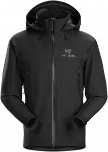 Arcteryx Beta AR Jacket Men - Regenjacke - black - Gr.M