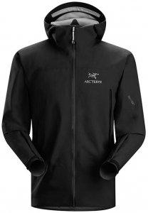 Arcteryx Zeta AR Jacket Jacket Men - Regenjacke - black - Gr.L