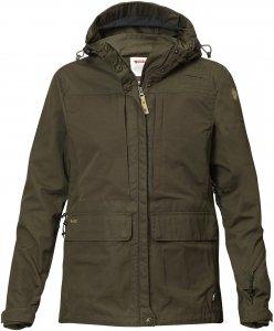 Da. Lappland Hybrid Jacket , Fjaellraeven , L