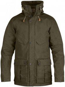 He. Jacket No. 68 , Fjaellraeven , XS