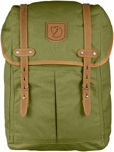 Fjällräven Rucksack No.21 Medium - 20L - Laptoprucksack - meadow green 602