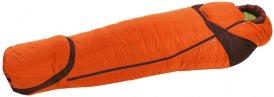 Mammut Altitude Down 5 Seasons -30 Grad - Daunen Expeditionsschlafsack - 200 cm - Zipper Links