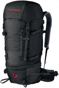 Mammut Trion Advanced 32+7 - Alpinrucksack - black 0001