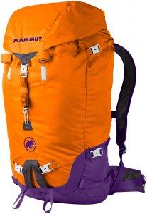 Mammut Trion Light 38+ - Tourenrucksack - sunrise orange/violett