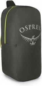 Osprey Airporter M - Transporthülle für Rucksäcke von 45 bis 75 Liter - shadow grey - 45 bis 75 Lite