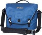 Auslauf: Ortlieb Courier-Bag City L - Radtasche - stahlblau