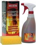 Ballistol Reiniger Kamofix 600ml - Reiniger für Grill und andere hartnäckige V