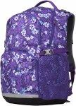 Bergans 2GO 32L - Rucksack für Kinder - amethyst violett hawaiian