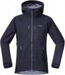 Bergans Eidfjord Jacket Men - Wasserdichte Bergsportjacke - navy blue - Gr.L