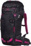 Bergans Helium Pro 40 Women - Frauenrucksack - charcoal black / pink