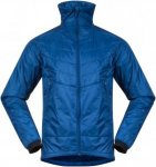 Bergans Slingsby Insulated Jacket Men - Thermojacke - ocean light blue - Gr.S