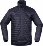 Bergans Uranostind Insulated Jacket Men - Thermojacke - night blue/dusty blue -