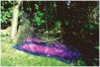 Brettschneider Outdoor - Mosquitonetz für Draußen - 0,9 m x 2,1 m x 1,0 m