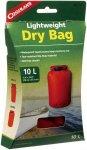 Coghlans Dry Bag - Wasserdichter Packsack - rot - 10 Liter