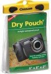 Coghlans Dry Pouch M - 14x20,3x5cm - Wasserdichte Schutzhülle - Gr.M - 14x 0,3x
