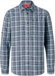 Craghoppers NosiLife Barmera Langarm Hemd Men - Reise Outdoorhemd mit Schutz vor