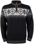 Dale of Norway Blyfjell Sweater Men - Pullover - black - Gr.XL