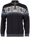 Dale of Norway Blyfjell Sweater Men - Pullover - navy blue - Gr.L