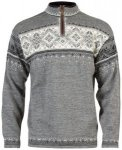 Dale of Norway Blyfjell Sweater Men - Pullover - smoke lightgrey - Gr.M