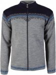 Dale of Norway Nordlys Masculine Jacket Men - Wolljacke - smoke grey - Gr.L