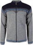 Dale of Norway Nordlys Masculine Jacket Men - Wolljacke - smoke grey - Gr.XL