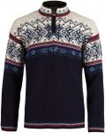 Dale of Norway Vail Sweater Men Pullover - Wollpullover - midnight navy blue - G