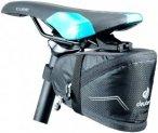 Deuter Bike Bag Click II - Satteltasche - black
