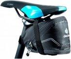 Deuter Bike Bag II - Satteltasche - black