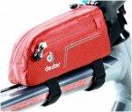 Deuter Energy Bag - Bike Rahmentasche - fire red