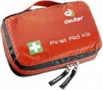 Deuter First Aid Kit - Erste Hilfe Set für den Notfall - papaya red