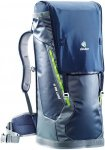 Deuter Gravity Haul 50 - Kletterrucksack - navy blue/granite