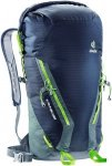 Deuter Gravity Rock and Roll 30 - Kletterrucksack - navy blue/granite