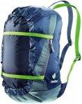Deuter Gravity Rope Bag - Kletter Rucksack - navy blue/granite