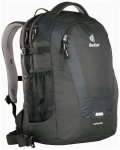 Deuter Harvard 28 - Daypack / Officerucksack - black-black shadow