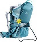 Deuter Kid Comfort Active SL - Kinderkraxe - denim blue