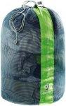 Deuter Mesh Sack - Wäsche Netzbeutel - 10 Liter - kiwi green