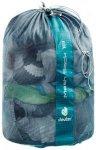 Deuter Mesh Sack - Wäsche Netzbeutel - 18 Liter - petrol blue