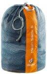 Deuter Mesh Sack - Wäsche Netzbeutel - 5 Liter - mandarine orange