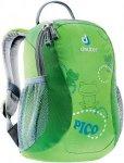 Deuter Pico - Kinderrucksack - kiwi green