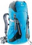 Deuter Rucksack Climber - turquoise blue/granit