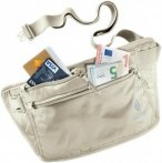 Deuter Security Money Belt II - Gürteltasche für Geld und Dokumente - sand bei