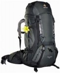Deuter Trek 50+10 SL - Damenrucksack - granite-black